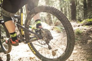 Mountain Biking Safety Tips