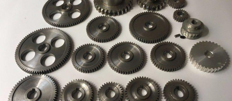 Motor Gear