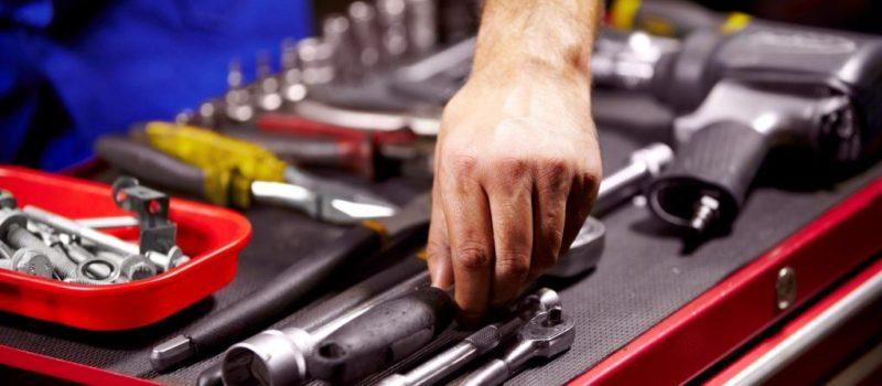 Car Maintenance Tools