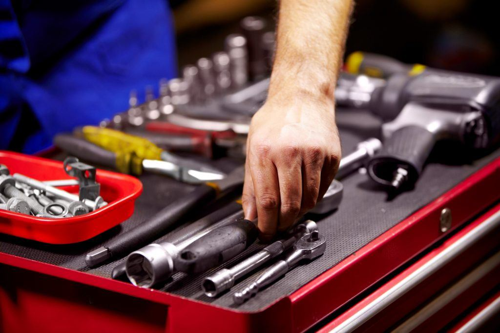 Car Maintenance Tools