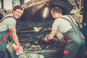 Automotive Repair Marketing