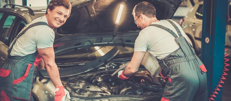 Automotive Repair Marketing