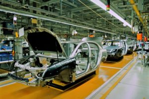 Automotive Business Industry