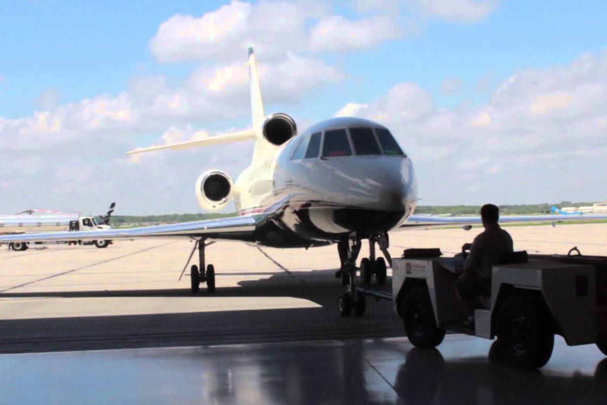 Aircraft Maintenance Management