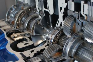 How Car Gearboxes Work