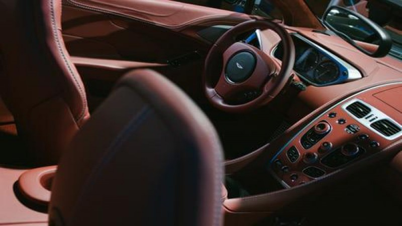 Craze For Automotives: 6 Features That Every Modern Car Should Have