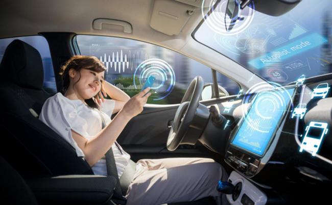 Artificial Intelligent Cars